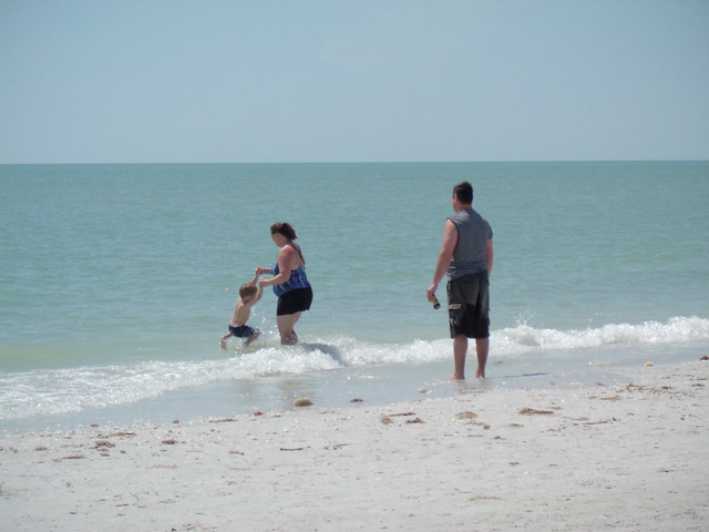Sanibel Island Family Resorts On The Beach