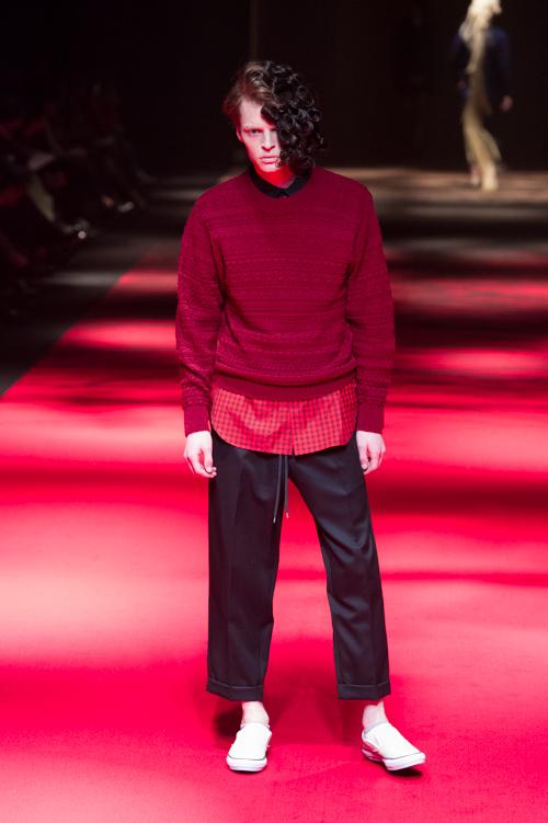 John Hein3087_FW13 Tokyo GANRYU(Fashion Press)