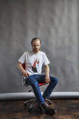 Bio Oko t-shirts and bags