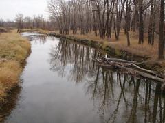 Fish Creek Park