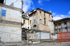 L'Aquila - April 2013