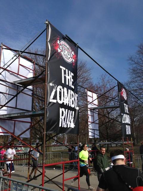 Zombie Run!
