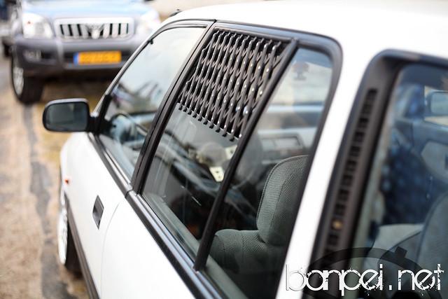 Wangan Warriors: Honda Civic Shuttle