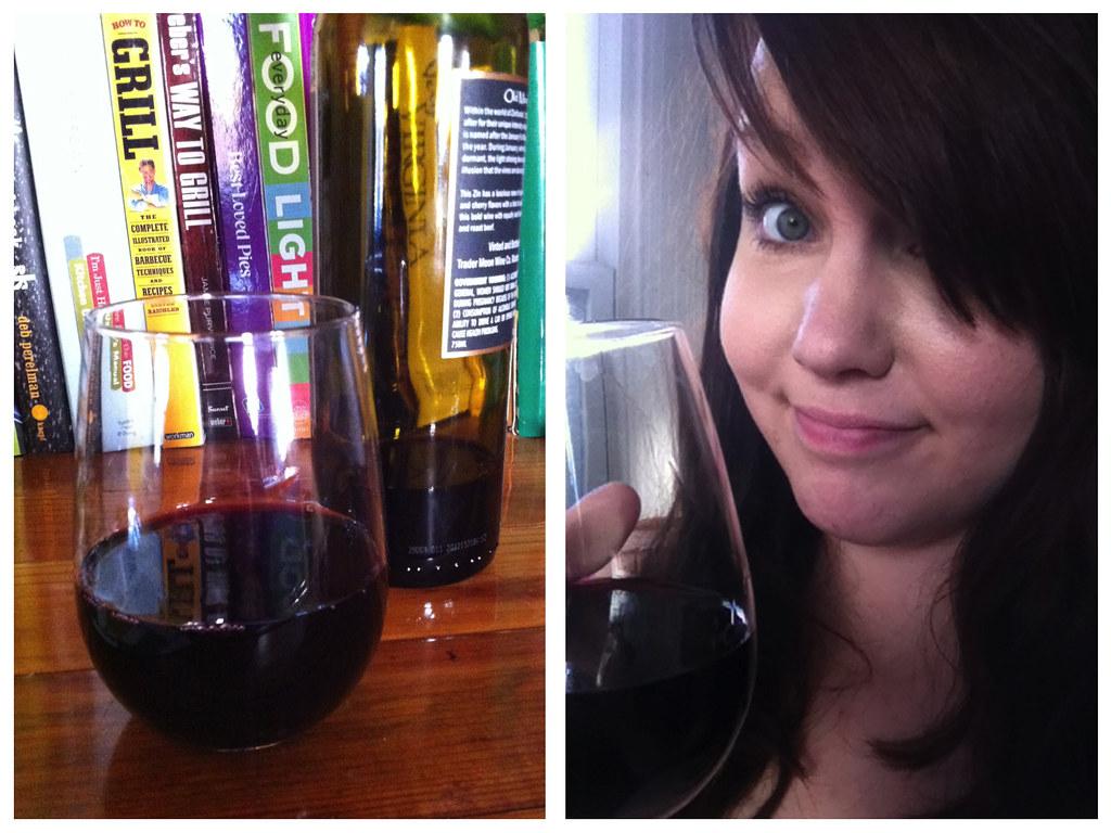 wineselfie
