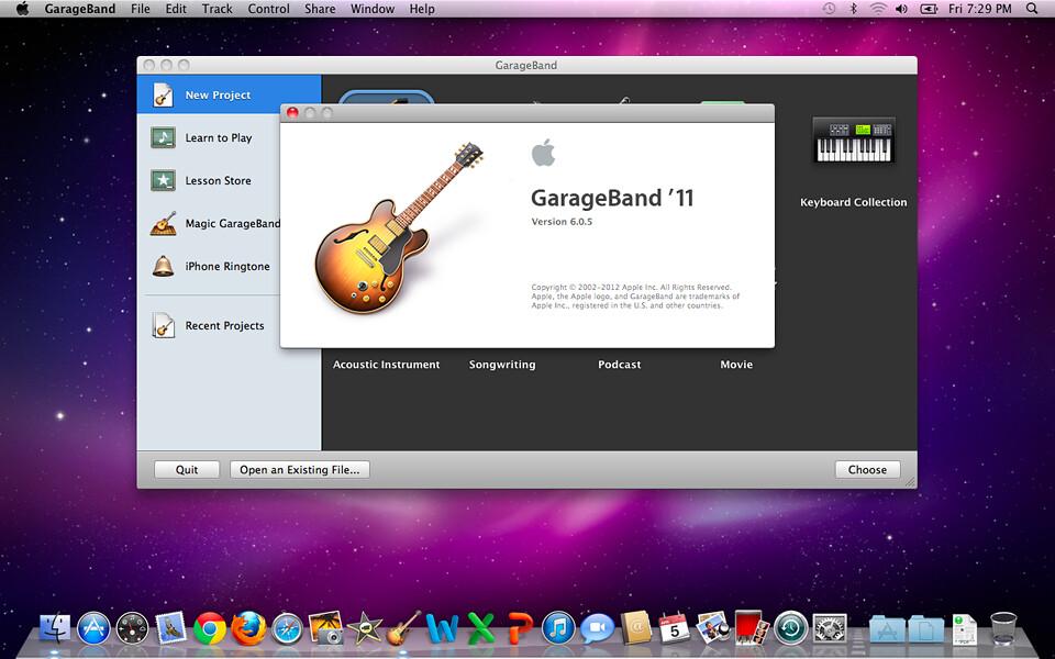 Black MacBook Garage Band - Download Photo - Photo Search Engine