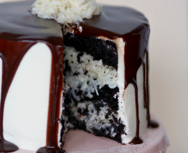 Good Layered Cake Recipes: Confessions Of A Cookbook Queen
