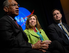 NASA Fiscal Year 2014 Budget All Hands (201304100012HQ)