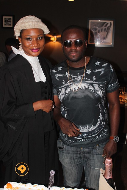 8645571514 010aff9cec z Hot & FAB: Exclusive photos from Sandra Ankobiahs star studded call to the bar party!