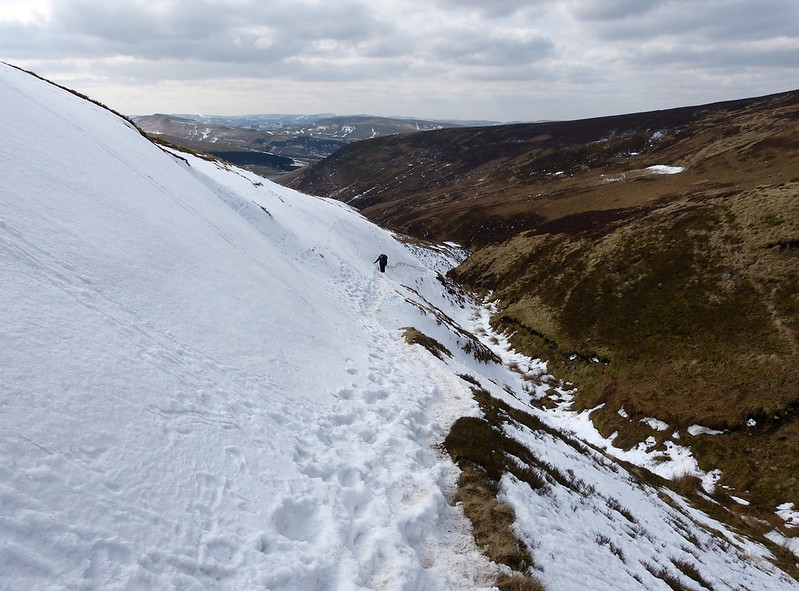 walks with kinder scout