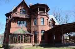 Mark Twain House 5