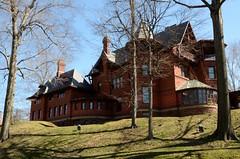 Mark Twain House 22