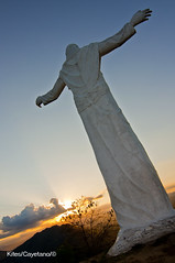 Statue of the Risen Christ