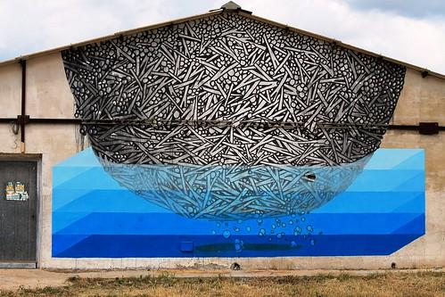 Ciredz + Tellas by Ivan Dessi