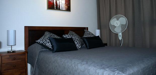Apartamento em Santiago 2
