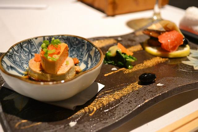 Fish Liver, Hachi, Mohamed Sultan