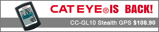 Gateye is back - New GPS only $108