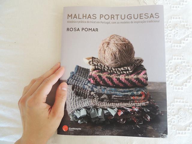 Malhas Portuguesas de Rosa Pomar