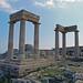 Small photo of Acropolis of Lindos Rhodes Greece