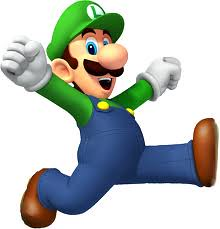 Luigi i jego zemsta