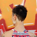 Shorthair barber woman by wip-hairport