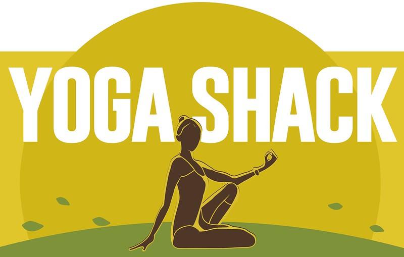 Yoga Shed