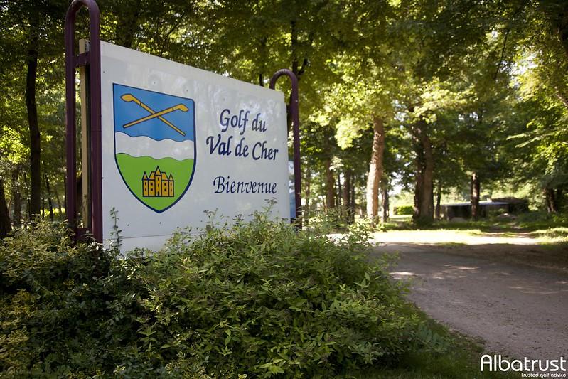 photo du golf Golf Club du Val de Cher - Golf - Convivialité