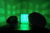 Lamp-cube