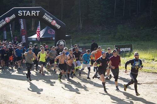 Breckenridge: Spartan Race 2016