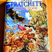 Latest Book, (Re-read) Terry Pratchett, Small Gods