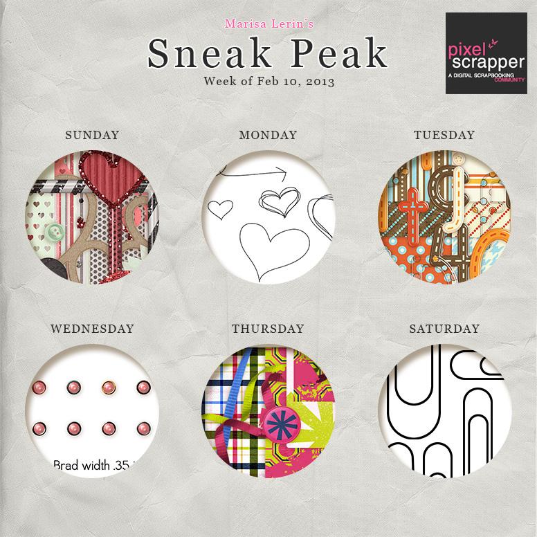 Sneak Peak 2013-02-10