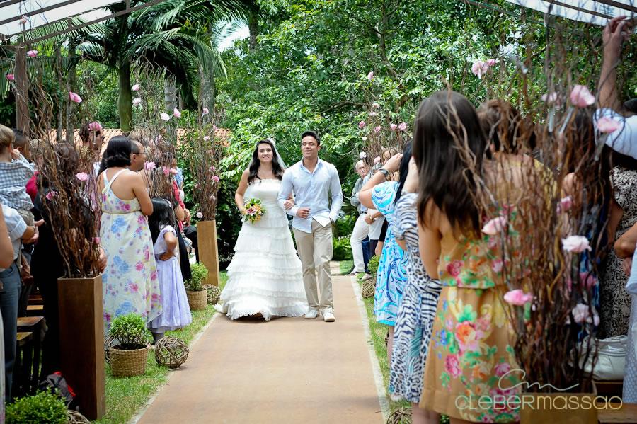 Janaina e Daniel Renza e Gustavo Casamento Duplo em Arujá Sitio 3 irmãos (52 de 195)