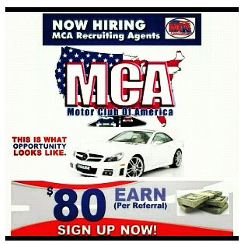 So much to say about nothing mca benefits vs allstate for Allstate motor club membership