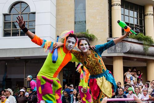 Carnaval de Negros y Blancos de Pasto, Colombia-17
