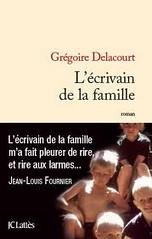 L'écrivain de la famille