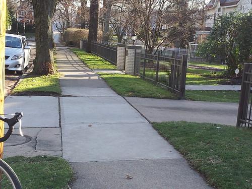 fence tag