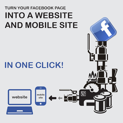 Free website & Mobile site