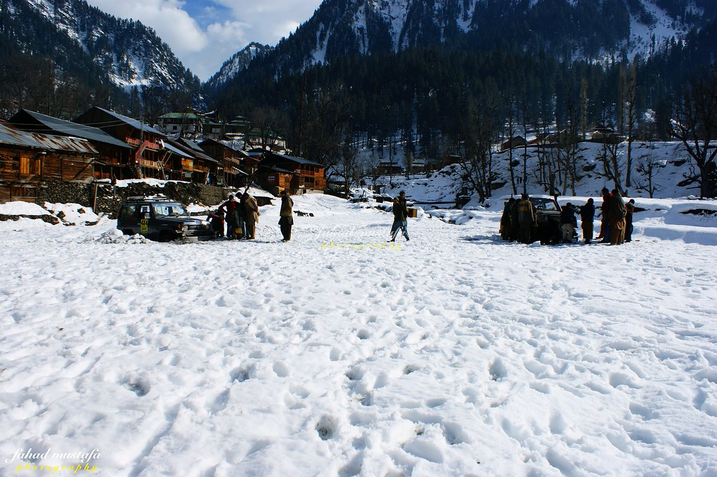 Muzaffarabad Jeep Club Neelum Snow Cross - 8471003767 6a15c495c2 b