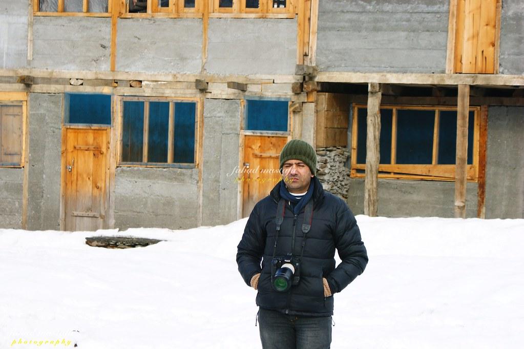 Muzaffarabad Jeep Club Neelum Snow Cross - 8471986540 e83bdf2139 b