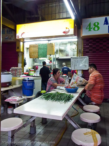 stall # 47, Thong Kee, PJ Old Town medan selara R0021446 copy