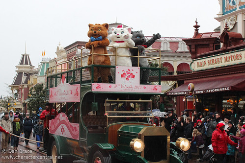 """Be My Valentine"" event at DLP"