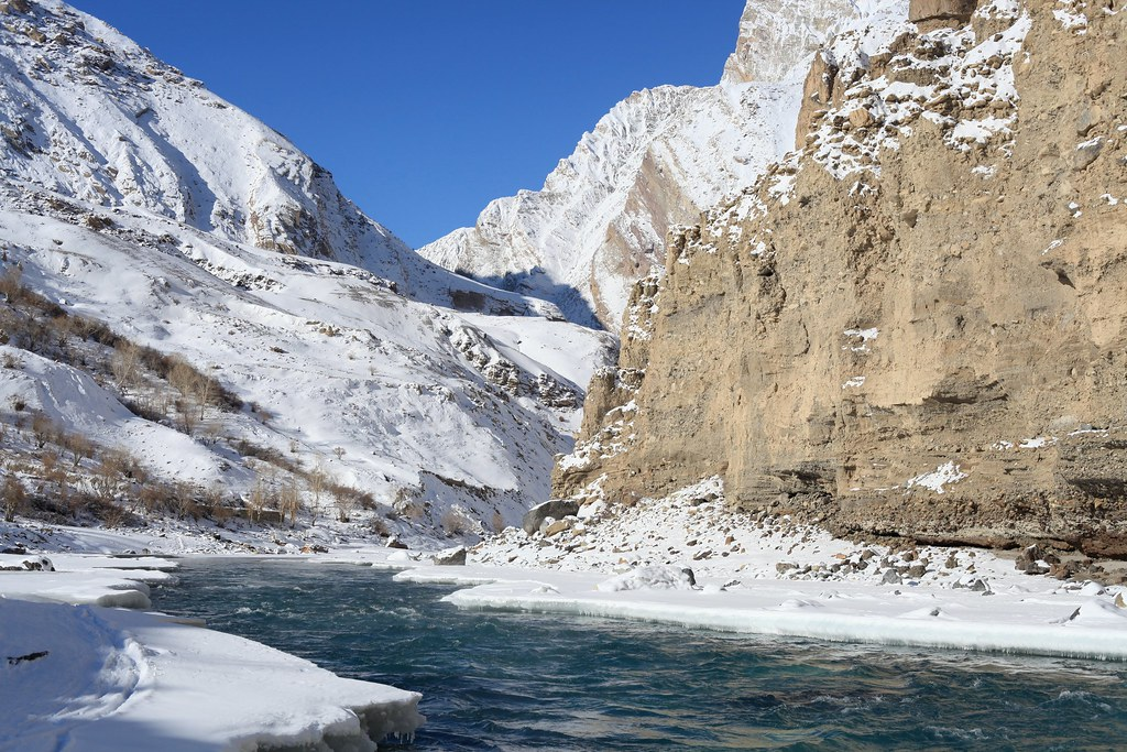 Zanskar at Nerak