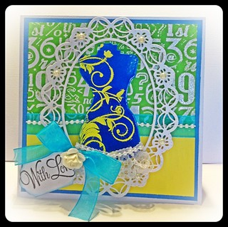 Using the WOW powders and new Hero Arts 2013 stamps to create these cards.