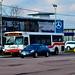 [MT Bus #0104: Looking 0104 On Mavis Route 61A
