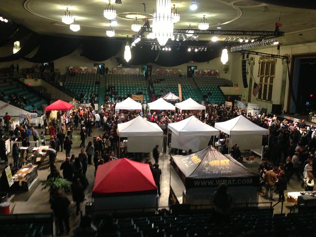 The Asbury Park Beerfest 2013!