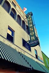 Johnson Storage & Moving Denver, CO.
