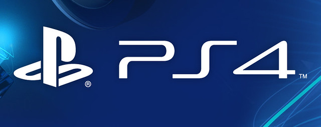 PS4 logo from the PlayStation Blog