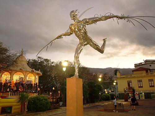 Night, La Orotava, Tenerife