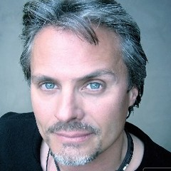 Official PlayStation Blogcast - Lorne Lanning