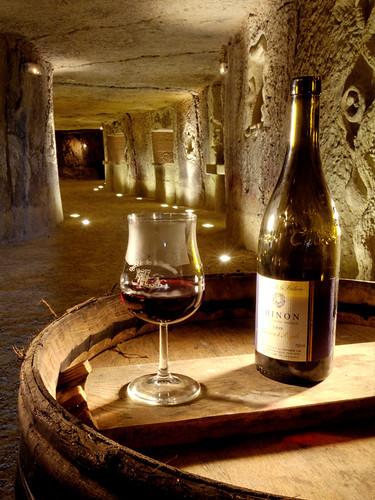 14 vignerons vinificateurs à découvrir en appellation Chinon by cavepanzoult