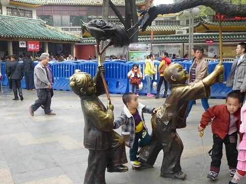 Guangdond-Foshan-Temple Zu Miao (112)